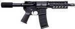 Diamondback Firearms Semi-Automatic Pistol .223 Remington/5.56 NATO 7.5
