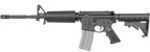 Specifications:    - 5.56 NATO (accepts .223 Remington)  - M4 cut A3 flat top receiver  - 16