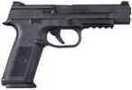 FNH 66710 FNS 9 Longslide Double Action Pistol 9mm 5