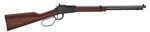 Henry Small Game Carbine 22LR Peep Sight, Walnut, 16.25
