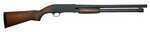 The Model 37 Defense Gun provides a formidable legal protection in today's market.    Pump Shotgun 12ga 3