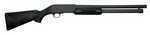 Ithaca Tactical Defense Gun    Features:     - Precision machined steel receiver    - Light & maneuverable    - Bottom ejection    - Crisp 4-6 lb. trigger pull    - Fixed barrel    - Adjustable fiber ...