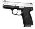 Kahr Arms P40 40 S&W 3.5