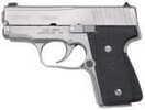 Kahr Arms Mk40 Double Action Semi Automatic Pistol 40 S&W 3