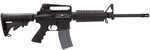 Rock River Arms AR1201 LAR-15 Tactical CAR A4 Ergo Semi-Automatic 223 Remington/5.56 NATO 16