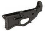 Seekins Precision SP223 Gen 2 AR-15 Stripped Lower Receiver Semi-automatic, 223 Remington Black    Features:    - AR-15 Stripped Lower Receiver  - Enhanced Bolt Catch  - Tensioning Screw  - Ambi-bolt ...