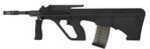 "Steyr Arms Aug A3 M1 223 Remington 16"" Barrel 30 Round Black Semi Automatic Rifle AUGM1BLKH    Specifications:    - Caliber: 5.56 NATO/223 Remington  - Barrel: 16"" Chrome Lined  - Capacity: 30 Round A..."