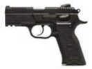 USSG SAR K2P Semi-Auotmatic Pistol 9mm 3.8