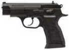 USSG Inc. SAR B6 Pistol 9mm Stainless Steel 4.7