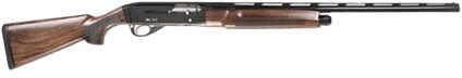 "Girsan MC312 12 Gauge Shotgun 26"" Barrel 3"" Chamber 4 Round Turkish Walnut Stock Semi Automatic Shotgun SWB26"