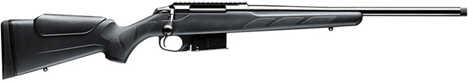 """Tikka T3 CTR 260 Remington 20"""" Threaded Semi Heavy Barrel 10 Round Synthetic Stock Fixed Cheek Piece Bolt Action Rifle JRTC321S"""