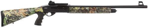 "TriStar Raptor Turkey 12 Gauge 24"" Barrel 3"" Chamber 4 Round Synthetic Stock Camouflage Semi Automatic Shotgun 20122"