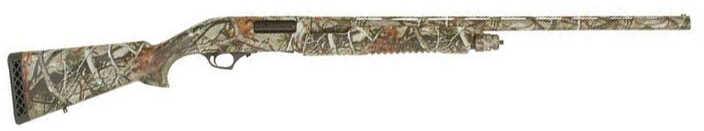 "TriStar Cobra Field  Pump Action 20 Gauge Shotgun  3"" Chamber 26"" Barrel   Vista Camo  23216"