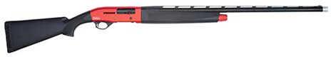 "TriStar Viper G2 SR Sport Youth 20 Gauge  26"" Barrel 3"" Chamber  5 Round  Red  Semi Automatic Shotgun 24161"