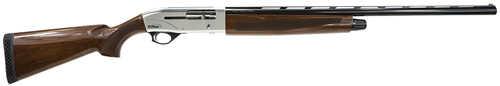 "TriStar Viper 20 Gauge  26"" Barrel  2.75"" Chamber  4 Round  Walnut   Silver Steel  Semi Automatic Shotgun 24175"