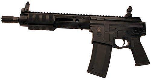 """Troy Industries Troy Defense Pistol Pump .223 10"""" Barrel 10 Rounds Black SPAP-P20-10BT-00"""