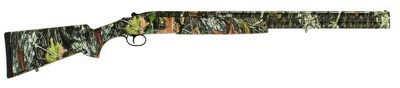 "TriStar Hunter Mag 12 Gauge Shotgun 26"" Barrel 3.5""Chamber Camo Over/ Under 35229"