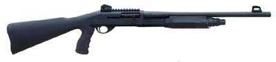 """TriStar TSA TEC-12 Tactical 12 Gauge Shotgun 20"""" Barrel Pump Action 25120"""