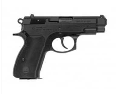 "TriStar TSA C100 380 ACP 3.9"" Barrel Blued 2 15 Round Mags Semi Automatic Pistol 85003"