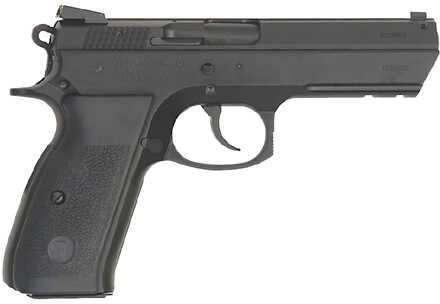 "Pistol TriStar TSA T120 9mm Luger 4.7"" Blued 17Rd 85099"