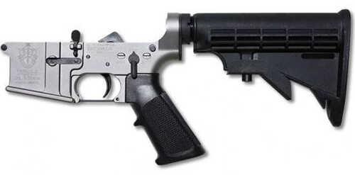 Lower Receiver US Autoweapons AR-15 Special Forces Commemorative Complete Lower .233 Remington.5.56 NATO USM456SFNP