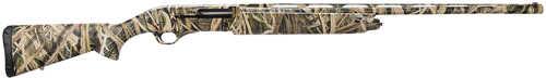 "Winchester Super X3 Waterfowl 12 Gauge Shotgun 28"" Barrel 3.5 Inch Chamber 4 Round Mossy Oak Shadow Grass Blades Synthetic Semi Automatic 511155292"