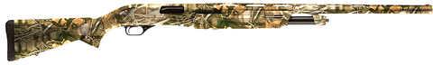 "Winchester SXP 12 Gauge Shotgun 28"" Barrel 3.5"" Chamber 4 Round Realtree Max-4 HD Pump Action Shotgun 512260292"