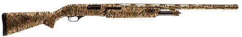 "Winchester SXP Waterfowl 12 Gauge Shotgun 26"" Barrel 3.5"" Chamber 4 Round Mossy Oak Shadow Grass Blades Pump Action Shotgun 512270291"