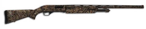 "Winchester SXP Waterfowl 12 Gauge Shotgun 28"" Barrel 3.5"" Chamber   4 Round  Realtree Max-5 Pump Action Shotgun 512290292"