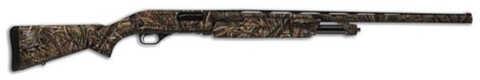 "Winchester SXP Waterfowl Pump Action Shotgun 12 Gauge 26"" Barrel 3"" Chamber 4 Round Realtree Max5"