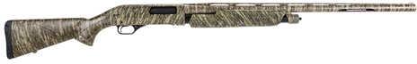 """Winchester SXP 12 Gauge 28"""" Barrel 3.5"""" Chamber Mossy Oak Bottomland Pump Action Shotgun 512293292"""