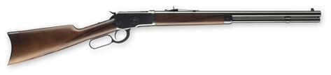 "Winchester Model 1892 Short Lever Action Rifle 45 Colt 20"" Barrel 10 Round Black Walnut Stock Lever Action Rifle 534162141"