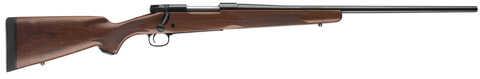 "Winchester Model 70 Sporter 30-06 Springfield 24"" Barrel 5 Round Walnut Bolt Action Rifle 535202228"