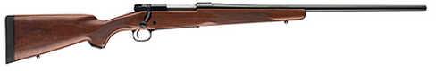 "Winchester Model 70 264 Winchester Magnum Sporter  26"" Sporter Barrel Grade I Walnut Stock  535202229"