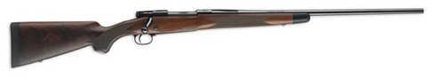 "Winchester Model 70 Super Grade 7mm-08 Remington 22"" Barrel 5 Round Grade IV/V Walnut Blued Bolt Action Rifle 535203218"