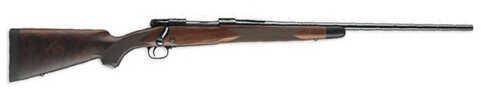 "Winchester Model 70 Super Grade 7mm Remington Magnum 26"" Barrel 3 Round Walnut Bolt Action Rifle 535203230"
