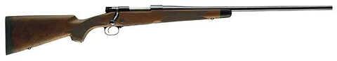 "Winchester Model 70 Super Grade 300 Winchester Short Magnum 24"" Barrel 3 Round Walnut Stock Bolt Action Rifle 535203255"