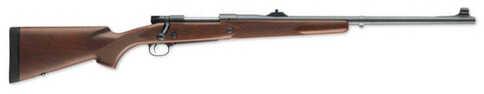 "Winchester Model 70 Safari Express 416 Remington Magnum 24"" Barrel 3 Round Grade I Walnut Bolt Action Rifle 535204139"