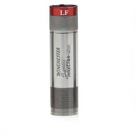 Winchester Signature Extended Invector Plus Choke Tube 12 Gauge Light Full 6130723