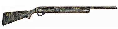 """USSG SAR 12 Gauge Shotgun 26"""" Semi Auto Camo MC3 Choke 160715"""