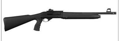 USSG SAR 12 Gauge Shotgun 18.5 Inch Barrel 5 Round Home Defense Ghost Ring Semi Automatic 400413