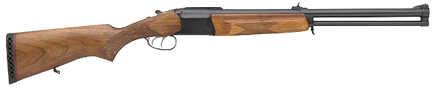 """USSG MP94 Over / Under Combo 12 Gauge Shotgun /223Remington 19.7"""" Blued Barrel 489330"""