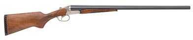 """USSG MP210 SXS 12 Gauge Shotgun 26"""" Barrel SC4 Stainless Steel Nickel Rubber Butt 489524"""