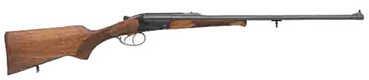 """Rifle USSG MP221 SXS 45-70 23.5"""" Blue Walnut 489980"""