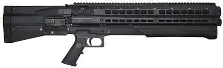 UTAS UTS-9 Compliant 12 Gauge Shotgun 9 Round Black Finish PS1CM2