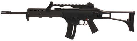 "Walther Heckler & Koch G36 22  Long Rifle 18.9"" Barrel  20 Round  Black Folding Stock  Semi Automatic Rifle 5730300"