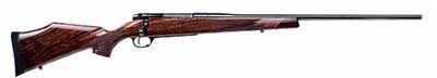 "Weatherby Mark V Deluxe 340 Weatherby Magnum 26""Barrel Bolt Action Rifle DXM340WR6O"