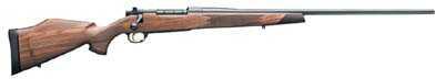 """Weatherby Mark V Euromark 257 Weatherby Magnum 26"""" Barrel Bolt Action Rifle EMM257WR6O"""