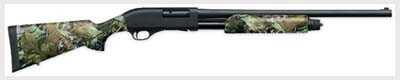 "Weatherby Pa08 Turkey 12 Gauge Shotgun 22"" Barrel Mothwing Camo X-Full PA08T1222PGM"