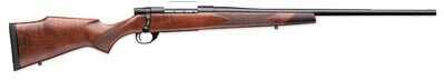 "Weatherby Vanguard S2 243 Winchester 24"" Barrel Sporter Bolt Action Rifle VDT243NR4O"
